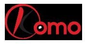 KOMO – promotivni materijal i stampa Logo