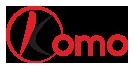 KOMO – promotivni materijal i stampa Mobile Logo
